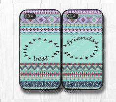 All Best Friends should have matching iPhone cases!Aztecinfinity Best Friends iPhone 44s caseiPhone hard by timehot, $13.99