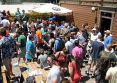 Prost!, Portland, OR - America's Best Beer Gardens from Food & Wine
