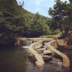 #Betelu remanso de paz, agua helada...#navarra #igersnavarra  #naturaleza #nature (Foto @jayucar en #Instagram)