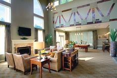 Clubhouse at Bay Ridge at Nashua Apartments in Nashua, NH