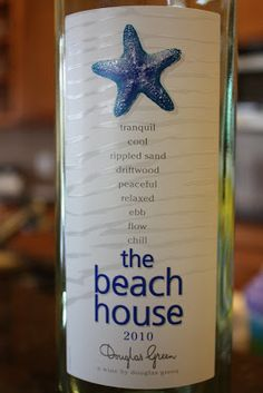 2010 Douglas Green The Beach House - Pairs Well With Summer Best White Wines Under $20