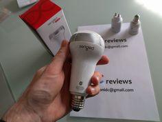 [Recensione] Sengled Pulse Solo qualità JBL dallo smartphone tramite la tua lampadina!