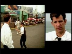 Please -  Chris Isaak. Can never tire of watching this man... le sigh, lol!