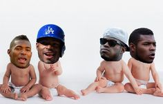 Yasiel Puig is so popular that people are naming their children after him. Read the story here!