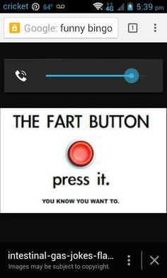 You know you do......