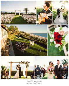 Bel-Air bay club, Wedding, Pacific Palisades, Beach, Southern California, Malibu, Chelsea Elizabeth Photography