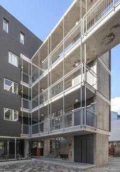 Galería - Edificio LeBreton 4482 / Barq - 5