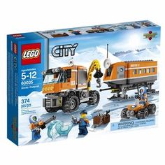 BELA 10440 City Arctic Outpost Policemen Model building kits compatible with lego city blocks Educational toys hobbies Model Building Kits, Building Blocks Toys, Lego Building, Lego City Sets, Lego Sets, Sports Games For Kids, Arctic Ice, Jail Cell, Buy Lego