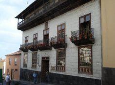 Los Balcons Orotava Tenerife