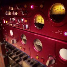 Focusrite Red 3 Compressor/Limiter at Cape Audio College