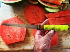 Le couteau de famille depuis 30 ans maintes fois customisé