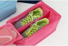 vmore Travel Storage Shoes Bags Waterproof Foldable and Breathable Shoes Pouch    vmore Travel Storage Shoes Bags Waterproof Foldable and Breathable Shoes Pouch INR 558.00 View Details   Three Stars   By  PALLOVIE SINGH - See all my reviews  Verified Purchase(What is this?)  This review is from: vmore Travel Storage Shoes Bags Waterproof Foldable and Breathable Shoes Pouch  Material is quite thin and average quality   Very nice   By  Amazon Customer - See all my reviews  Verified…