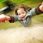 Spinning and swinging for fun, focus, and emotion regulation Vestibular System, Motor Planning, Emotional Regulation, Calm Down, Sensory Activities, Occupational Therapy, Asd, Motor Skills, Pediatrics