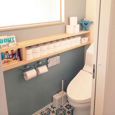 punpunのお部屋写真 about 'Bathroom,'. RoomClip, インテリア実例集、RoomClip(ルームクリップ)