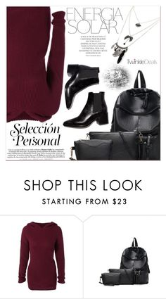 """Fashion Style"" by girl-forever-638 ❤ liked on Polyvore featuring Magdalena"