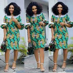 African Fashion Ankara, Latest African Fashion Dresses, African Dresses For Women, African Print Fashion, Africa Fashion, African Attire, African Prints, African Style, African Women