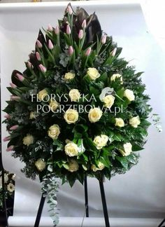 Casket Flowers, Funeral Flowers, Funeral Floral Arrangements, Flower Arrangements, Ikebana, Casket Sprays, Sympathy Flowers, Arte Floral, Flower Decorations