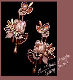 Enamel, Brooch, Jewels, Handmade, Accessories, Glaze, Brooch Pin, Vitreous Enamel, Jewelery