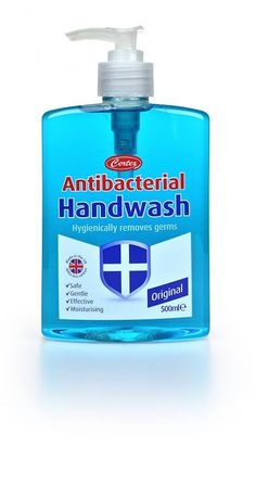 Anti-bacterial hand wash helps effectively removes bad bacteria and giving you clean, soft and healthy hands.