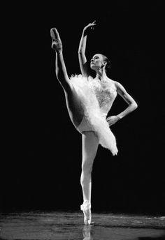 Corinne Blum - San Francisco Ballet
