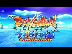The trailer for Dragon Ball Fusions came out! #Wolfthekid