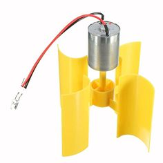 Make Your Own Simple Windmill Water Pump Modern
