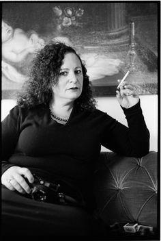 Nan Goldin and Her Leica