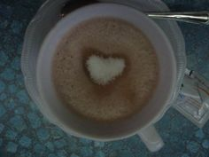 Coffe from my love