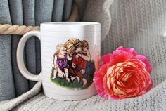 The perfect gift for mothers day / birthdays or just for any special occasion. Thank your mom for all she has done with this beautiful coffee mug Thank You Mom, Mother Day Gifts, Special Occasion, Coffee Mugs, Birthdays, Tableware, Etsy, Beautiful, Art
