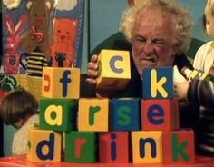 the glorious father jack hackett from Father Ted.i love father Ted British Humor, British Comedy, English Comedy, Mrs Browns Boys, Best Of Ireland, Father Ted, Comedy Tv, Just For Laughs, Hearts