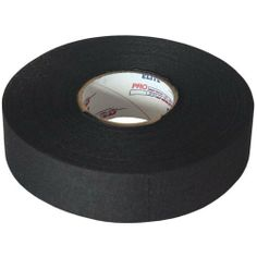 Proguard Elite Multi-Sport Cloth Tape - 1 Inch by 30 Yards, Black by Pro Guard. $1.75. Multi-sport cloth tape from Proguard is great for hockey, baseball, softball and all other sports. 1 Inch by 30 Yard Roll. Save 56%!