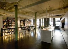 Montreal's 780 Brewster is a Mixed-Use LEED Silver Complex Renovated From an Industrial Factory