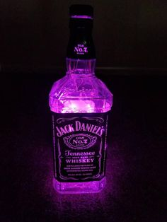 Check out this item in my Etsy shop https://www.etsy.com/listing/557814033/jack-daniels-light