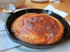 Brooklyn Star cornbread - In 2011, chef/owner Joaquin Baca, Simon Gibson and William Reed reopened The Brooklyn Star at its new location on the corner of Lorimer St and Conselyea in Williamsburg.