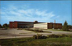 James Franklin Bell Hall Fort Leavenworth Kansas Army