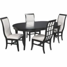 This Is The Dinette I Want  American Signature Furniture's Cool American Signature Dining Room Sets 2018