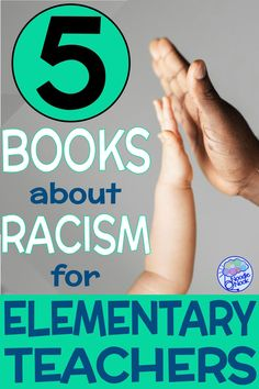 5 books books to teach kids about racism. If you want to know how to talk about race and anti-racism to younger kids, this list will get you started! Life Skills Classroom, Classroom Routines, Autism Classroom, Classroom Resources, Teaching Resources, Behavior Management, Classroom Management, Instructional Coaching, Anti Racism