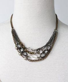 Sheer Addiction Jewelry - Ciara Short