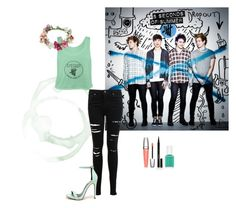 5 sos by lisoubaudry on Polyvore