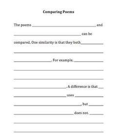 Essay in my classroom