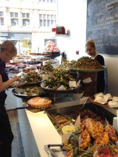 Catering met de heerlijkste streekproducten