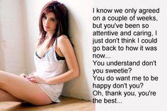 Female led relationship cock control orgasm