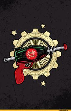 Fallout, Nuka-Cola