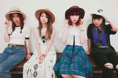 SCANDAL 公式ブログ Powered by LINE
