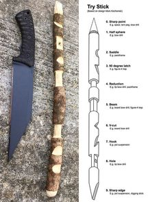 Tips And Techniques For bushcraft survival Bushcraft Kit, Bushcraft Skills, Bushcraft Camping, Camping Survival, Outdoor Survival, Survival Life Hacks, Survival Tools, Wilderness Survival, Survival Prepping