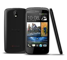 HTC Desire 500 - an another mid range smartphone from HTC available online for rs. 21,490