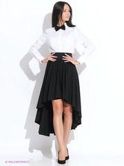 Пошив практически любой юбки начинается с построения выкройки основы. Исключение составляют юбки широкого силуэта. Выкройка юбки прилегающего силуэта точно