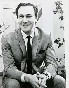 "Christopher Plummer in ""The Sound of Music"", 1965 Hollywood Actor, Hollywood Stars, Classic Hollywood, Sound Of Music Movie, I Movie, Robert Wise, Julie Christie, Christopher Plummer, Julie Andrews"
