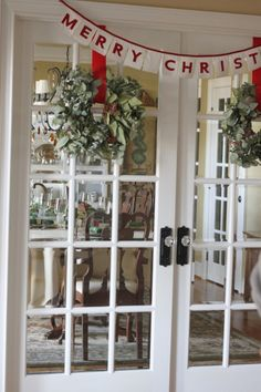 Christmas Decorations #PFdecorates