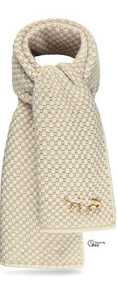 ~Louis Vuitton Damier Scarf | House of Beccaria